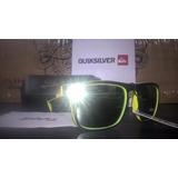 Gafas De Sol Quicksilver The Ferris !!! Proteccion Uv 400