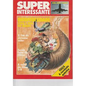 Revista Superinteressante Ano 4 No. 7 Julho 1990