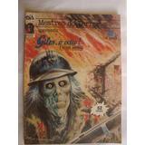 Revista Mestres Do Terror Nº 48 1987 Editora D