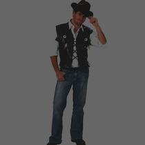 Fantasia: Cowboy, Vaqueiro (performer Angels)