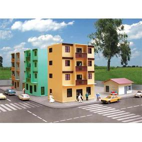 Frateschi-ho-predio De Apartamentospara Maquetes