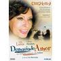 Dvd Demasiado Amor De Lina Wertmuller Original Nueva