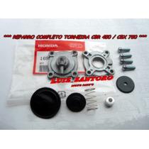 Reparo Torneira Cbr 450 / Cbx750