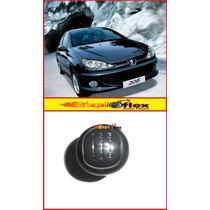 Manopla Bola Cambio Peugeot 206 E 207 Todos Sw Hatch