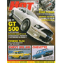 Hot Nº73 Mustang Gt 500 Shelby V8 Chevette Bel Air Vectra Gt