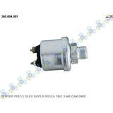 Sensor De Pressão Óleo Mercedes Benz 1317 Diesel 86/87 - Vdo