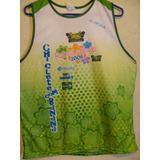 Abadá Chiclete Com Banana Usa Tour Xg 78cmx 58cm Chicleteiro