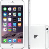 Apple Iphone 6 Plus 64 Gb Desbloqueado * 4g Brasil *