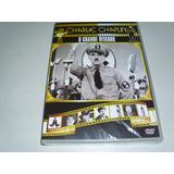 Dvd Charlie Chaplin O Grande Ditador