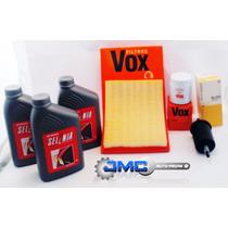 Kit Troca Oleo Selenia 15w40 Motor Fire Siena /palio/strada/