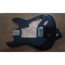 Corpo Guitarra Mogno Dolphin Southern Cross Kramer Charvel