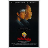 Poster Cartaz Karate Kid #3 - 30x42cm