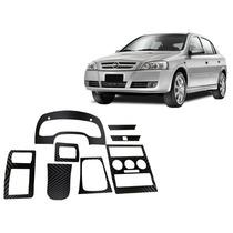 Painel Fibra De Carbono Astra 99/12 Hatch Sedan Painelkit
