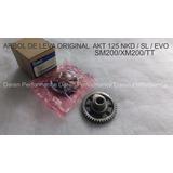 Arbol De Levas Original Akt125 Nkd Sl Xm200 Evo Tt125 Ttr150