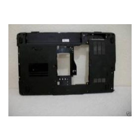 Carcaça Base Bottom - Dell Inspiron 1545 Pn U499f Semi-novo