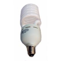 Lâmpada Fluorecente Compacta Base E-27 85w - 127v ( Nova) *