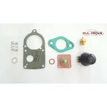 Kit Reparo Carburador Fusca 1300 1500 1600 30 Pic Promoção