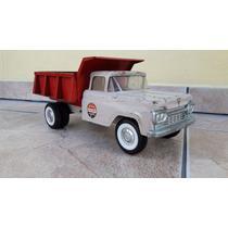 Brinquedo Antigo Lata Ford Anos 60 Ny Lint = Estrela Metalma
