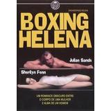 Dvd Encaixotando Helena Novo Orig Jenny Lynch Julian Sands