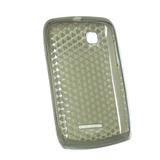 Capa De Silicone Tpu Celular Motorola Ex115 Ex112 + Pelicula