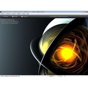 Clever Software Programa Para Lava Jato Carros Lava Rápido