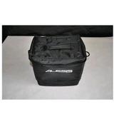 Case De Transporte Alesis P/ Amplificador Pedaleira Cameras