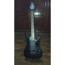Guitarra Cort Evl K4 Captador Emg 81/85 Zakk Wylde C/ Case