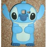 Capa Stitch Samsung Galaxy Y Duos S6102 - Frete Grátis
