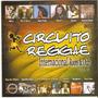 Cd Circuito Reggae - Internacional Roots & Dub - Vol. 5 -