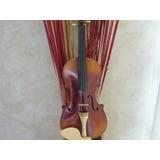Violin Antonius Stradivarius Copia Especial Hecho En Berlin