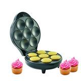 Máquina Cupcake Maker Britânia - Chapa Antiaderente - 110v