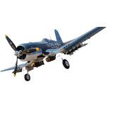 Aero Corsair Big - Maxximus Hobby - 1600mm Epo Pnf
