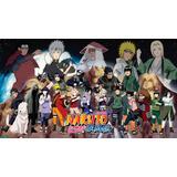 Episódios Naruto Shippuden Completo + Filmes