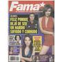 Revista Fama: Thalia / Angelique Boyer / Ninel Conde / Sheen