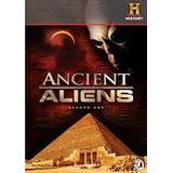 Ancient Aliens A Primeira Temporada 3 Dvd
