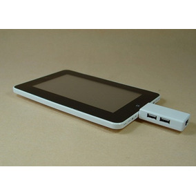 Adaptador Usb Tablet Via 8650 24 Pinos Conectar Modem 3g