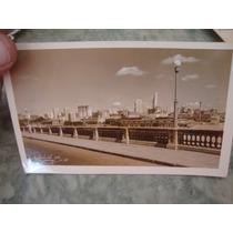Cartão Postal Antigo Foto Belo Horizonte Mg