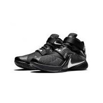 Zapatos Nike Lebron James Jordan Retro