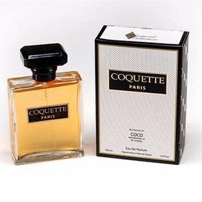 Perfume Chanel Coco Dama 100ml Todas Fraganacias