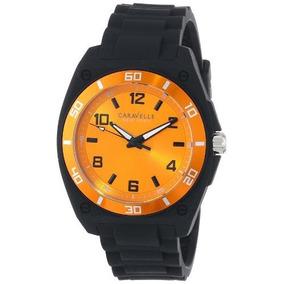 Reloj Caravelle 45a112