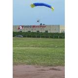 Paraglider Para Paramotor Elétrico R/c C/ 1,60 Mts.