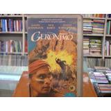 Vhs - Geronimo - 1993 - Legendado