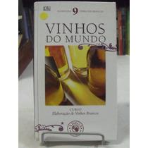 Coleção Adega Veja - Vinhos Do Mundo Nª 9