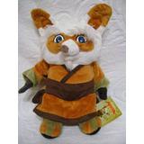 Maestro Shifu De Kung Fu Panda Peluche Original Dream Works