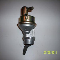 Bomba De Comb. Gasolina Fiat Tempra Carburado 7688543