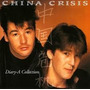 Cd China Crisis - Diary, A Collection ( New Wave ) Importado