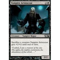 X4 Vampiro Aristocrata (vampire Aristocrat) - Magic 2010