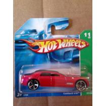 Hot Wheels T-hunt Cadillac V16