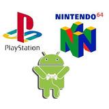 100 Jogos N64 Com Emulador Para Xperia Play E Android 2.3