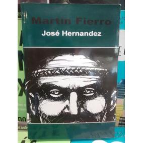 Martín Fierro, José Hernández, Lote X 10 Libros